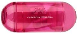 Парфюми, Парфюмерия, козметика Carolina Herrera 212 Glam - Тоалетна вода (тестер без капачка)