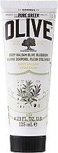 Парфюмерия и Козметика Балсам за тяло с маслинов цвят - Korres Pure Greek Olive Blossom Body Balsam