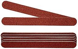 Парфюмерия и Козметика Комплект двустранни пили за нокти 100/100 - Peggy Sage 2-Way Washable Nail Files