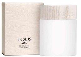 Парфюмерия и Козметика Tous Tous Man Les Colognes Concentrees - Тоалетна вода (тестер без капачка)