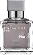 Парфюмерия и Козметика Maison Francis Kurkdjian Masculin Pluriel - Тоалетна вода