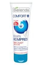 Парфюми, Парфюмерия, козметика Овлажняващ крем за ръце - Bielenda Comfort Moisturizing Cream Compress