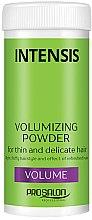 Парфюмерия и Козметика Пудра за обемна коса - Prosalon Intensis Volumizing Powder