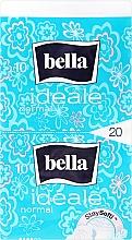 Парфюмерия и Козметика Дамски превръзки Ideale Ultra Normal Stay Softi, 20 бр. - Bella
