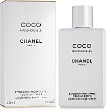 Парфюмерия и Козметика Chanel Coco Mademoiselle - Лосион за тяло