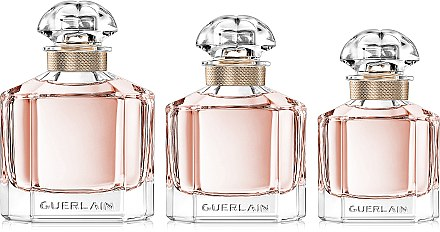 Guerlain Mon Guerlain - Парфюмна вода — снимка N3