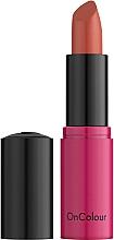 Парфюмерия и Козметика Матово червило за устни - Oriflame OnColour Lipstick