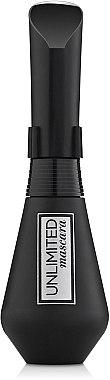 Удължаваща спирала за мигли - L'Oreal Paris Unlimited Mascara — снимка N1