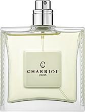 Парфюмерия и Козметика Charriol Eau de Toilette Pour Homme - Тоалетна вода (тестер без капачка)