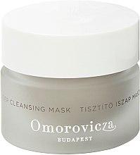 Парфюмерия и Козметика Почистваща маска за лице - Omorovicza Deep Cleansing Mask (мини)