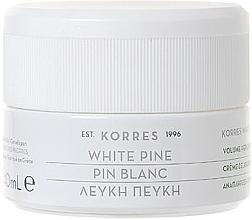 Парфюмерия и Козметика Дневен крем за много суха кожа - White Pine Cream For Very Dry Skin