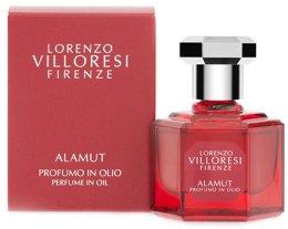 Парфюми, Парфюмерия, козметика Lorenzo Villoresi Alamut Perfume In Oil - Маслен парфюм