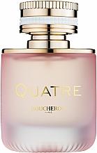 Парфюмерия и Козметика Boucheron Quatre En Rose Eau de Parfum Florale - Парфюмна вода