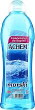 Парфюмерия и Козметика Концентрирана пяна за вана с аромат на море - Achem Concentrated Bubble Bath Sea