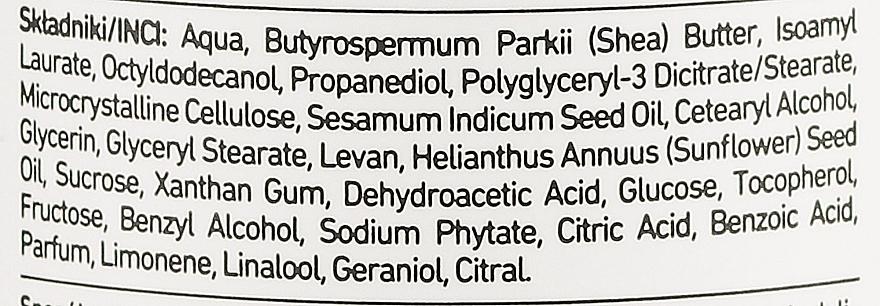 Хидратиращ балсам за тяло - Only Bio Fitosterol — снимка N4