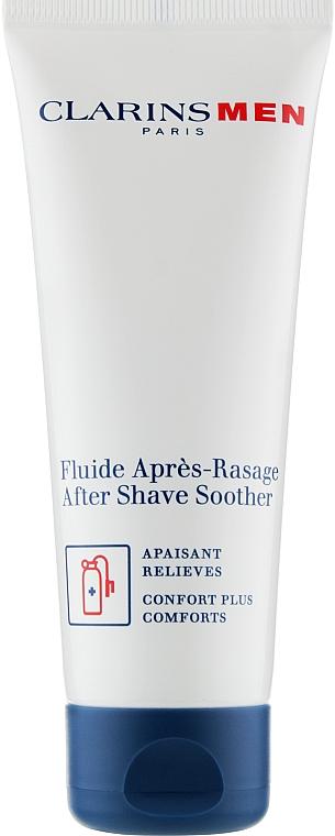 Лосион след бръснене - Clarins After Shave Soother — снимка N1
