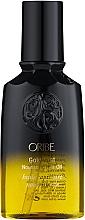 Подхранващо масло за възстановяване на изтощена и увредена коса - Oribe Gold Lust Nourishing Hair Oil — снимка N2