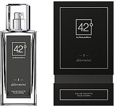 Парфюмерия и Козметика 42° by Beauty More I Determine - Тоалетна вода