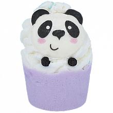 Парфюмерия и Козметика Бомбичка за вана - Bomb Cosmetics Panda-Monium Bath Bomb