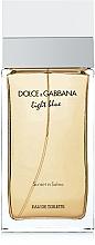Парфюмерия и Козметика Dolce & Gabbana Light Blue Sunset in Salina - Тоалетна вода