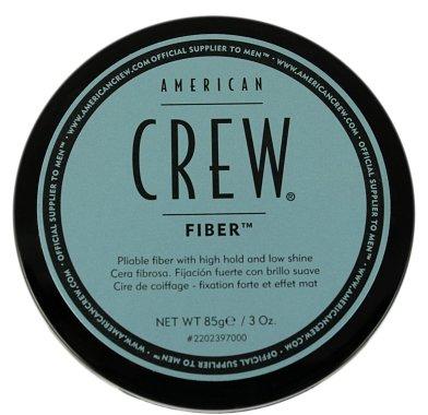 Паста със силна фиксация - American Crew Classic Fiber — снимка N3