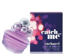 Парфюми, Парфюмерия, козметика Cacharel Catch…Me - Парфюмна вода