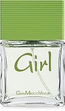 Gian Marco Venturi Girl - Тоалетна вода — снимка N1