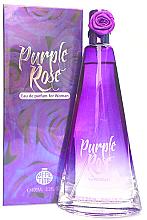 Парфюмерия и Козметика Real Time Purple Rose - Парфюмна вода
