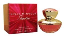 Парфюмерия и Козметика Kylie Minogue Showtime - Тоалетна вода