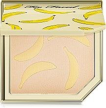 Парфюми, Парфюмерия, козметика Пудра за лице - Too Faced Tutti Frutti It's Bananas Brightening Setting Powder