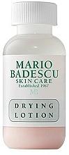 Парфюмерия и Козметика Лосион за лице за проблемна кожа - Mario Badescu Drying Lotion
