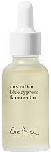 Парфюмерия и Козметика Нектар за лице - Ere Perez Australian Blue Cypress Face Nectar