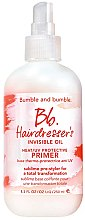 Парфюмерия и Козметика Масло за коса - Bumble and Bumble Hairdresser's Invisible Oil Primer