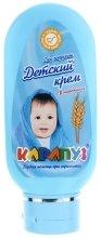 Парфюми, Парфюмерия, козметика Детски крем против подсичане - Пълничко бебе