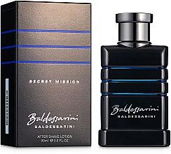 Парфюми, Парфюмерия, козметика Baldessarini Secret Mission - Балсам след бръснене