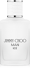 Парфюмерия и Козметика Jimmy Choo Man Ice - Тоалетна вода