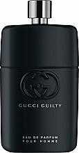 Парфюмерия и Козметика Gucci Guilty Pour Homme - Парфюмна вода