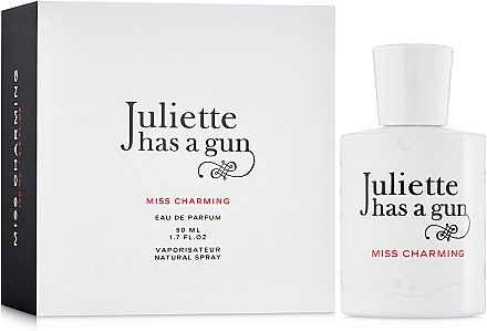 Juliette Has A Gun Miss Charming - Парфюмна вода — снимка N1