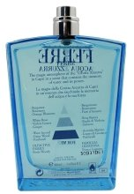 Gianfranco Ferre Acqua Azzurra - Тоалетна вода (тестер без капачка)  — снимка N3