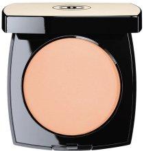 Парфюмерия и Козметика Блестяща пудра - Chanel Les Beiges Healthy Glow Sheer Powder SPF15/PA++