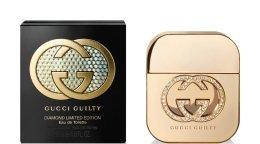 Парфюми, Парфюмерия, козметика Gucci Gucci Guilty Diamond Limited Edition - Тоалетна вода