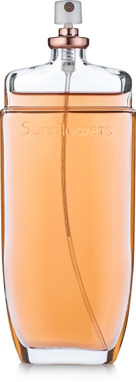 Elizabeth Arden Sunflowers - Тоалетна вода (тестер без капачка)