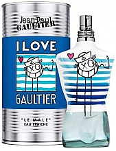 Парфюми, Парфюмерия, козметика Jean Paul Gaultier Le Male Eau Fraiche - Тоалетна вода