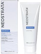 Парфюмерия и Козметика Лосион за лице - Neostrata Resurface Lotion Plus