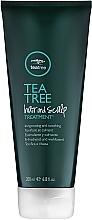 Парфюмерия и Козметика Лечебен скраб екстракт от чаено дърво - Paul Mitchell Tea Tree Hair & Scalp Treatment