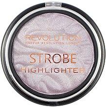 Парфюми, Парфюмерия, козметика Хайлайтър за лице - Makeup Revolution Strobe Highlighter