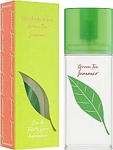 Парфюмерия и Козметика Elizabeth Arden Green Tea Summer - Тоалетна вода