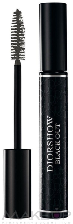 Спирала за мигли - Dior Diorshow Black Out Mascara — снимка N2