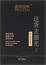 Матиращи листчета за лице - Pil'aten Papeles Matificantes Native Blotting Paper — снимка N1