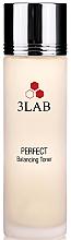Парфюми, Парфюмерия, козметика Хидратиращ тоник за лице - 3Lab Perfect Balancing Toner